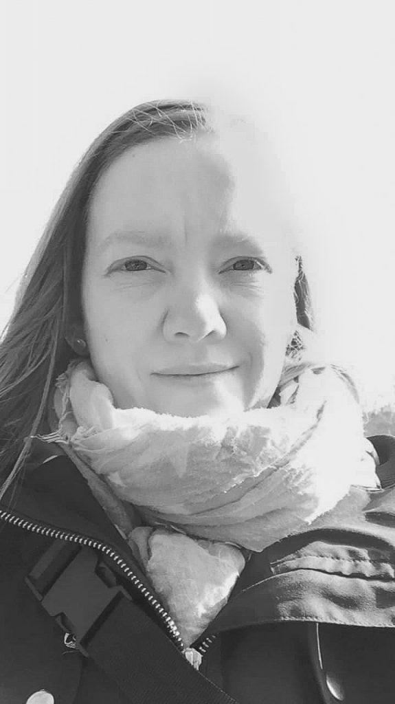 Ida Bach Jensen