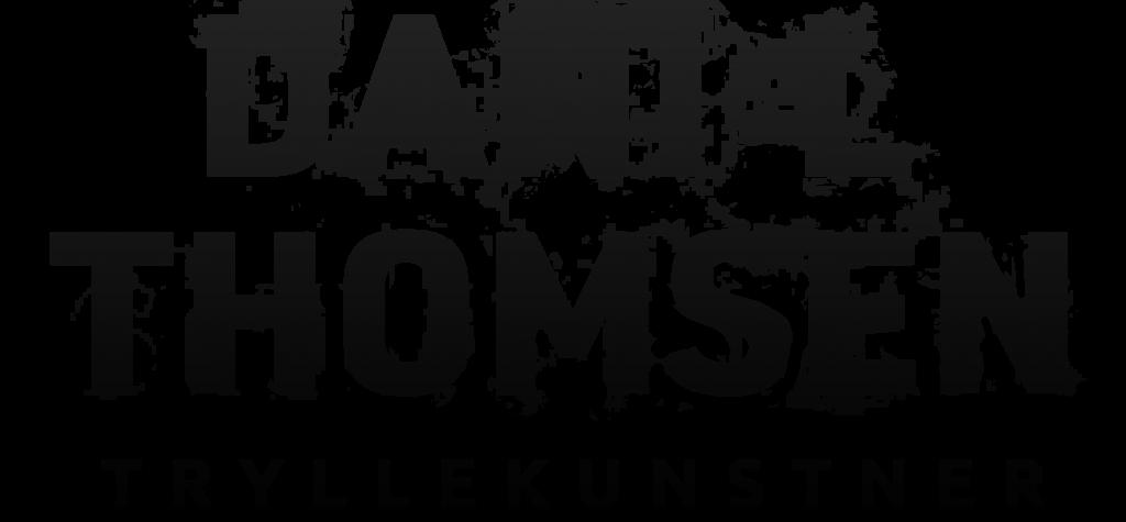 Daniel Thomsen – Tryllekunstner